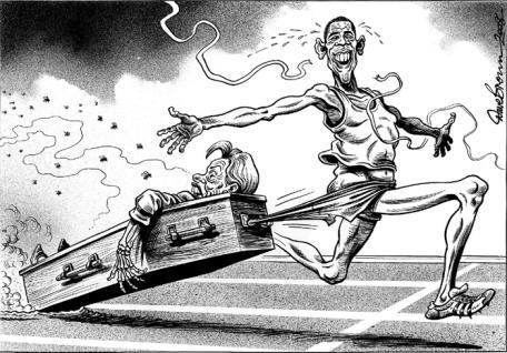 非裔的美国梦